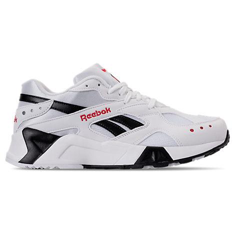 Men'S Classics Aztrek Casual Shoes, White