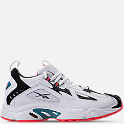 Men's Reebok DMX 1200 Low Casual Shoes