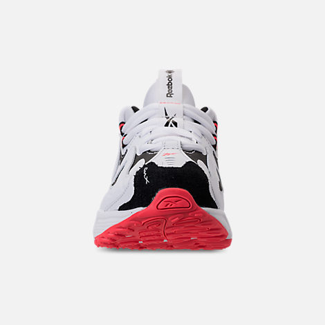 Front view of Men s Reebok DMX 1200 Low Casual Shoes 0408b7505a