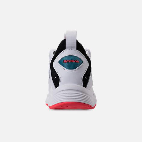 Back view of Men s Reebok DMX 1200 Low Casual Shoes 3a0e5d140f