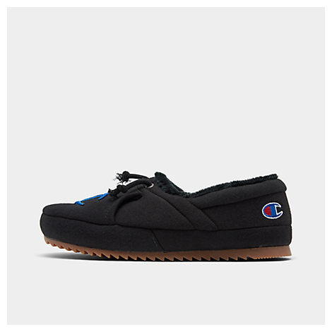 Champion Slippers CHAMPION MEN'S UNIVERSITY SLIPPERS SHOES SIZE 13.0