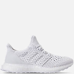 Kids' Grade School adidas UltraBOOST Clima Running Shoes