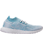 Men's adidas UltraBOOST Uncaged x Parley Running Shoes