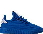 Boys' Grade School adidas Originals Pharrell Williams Tennis HU Casual Shoes