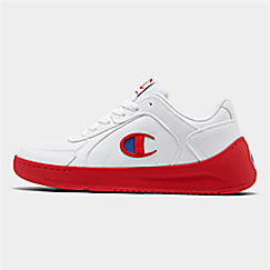Men's Champion Super Court Low Casual Shoes