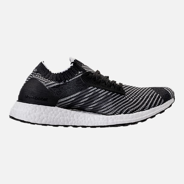 Right view of Women's adidas UltraBOOST X Running Shoes