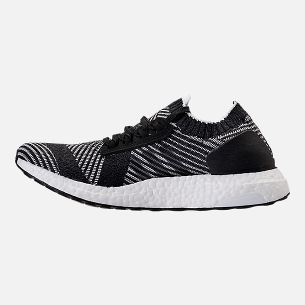 Left view of Women's adidas UltraBOOST X Running Shoes