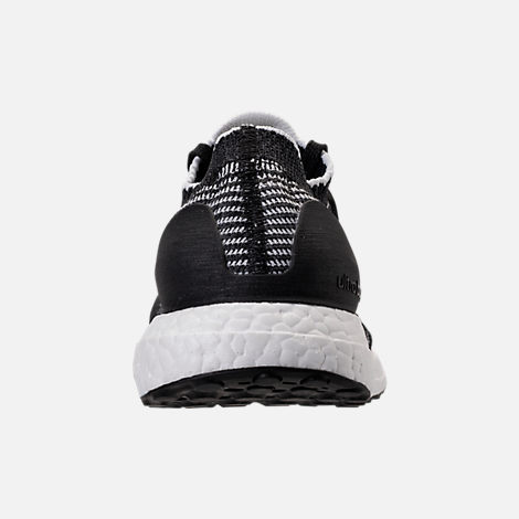 Back view of Women's adidas UltraBOOST X Running Shoes