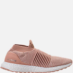 Women's adidas UltraBOOST Laceless Running Shoes