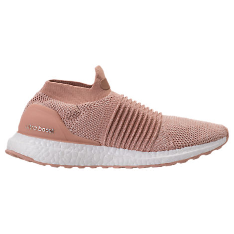 ADIDAS WOMEN'S ULTRABOOST LACELESS RUNNING SNEAKERS FROM FINISH LINE