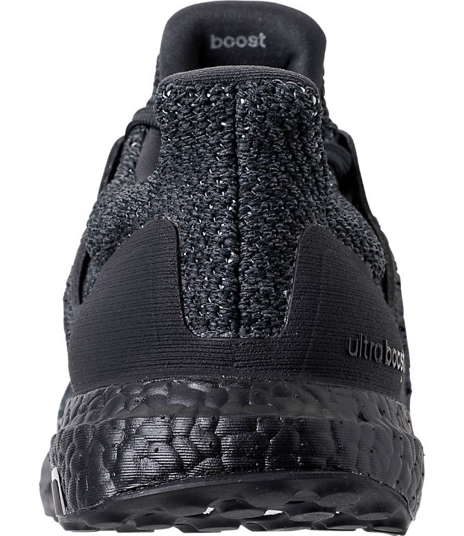 Product 5 view of Men's adidas UltraBOOST Clima Running Shoes in Carbon/Carbon