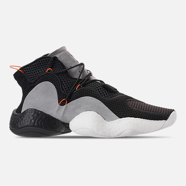 buy popular d1930 9eb7d adidas shoes basket adidas shoes basket adidas shoes basket Menu0027s  adidas Crazy BYW Basketball ...