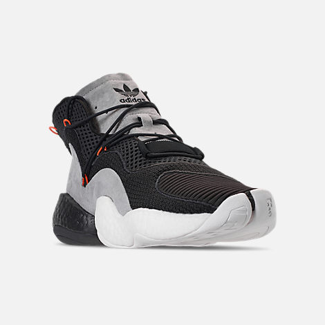 Adidas crazy byw basketball shoes