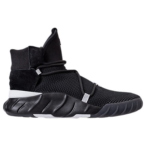 Adidas Originals Tubular X Men 's Basketball Shoes Black
