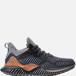 Kids' Grade School adidas AlphaBounce Beyond Running Shoes