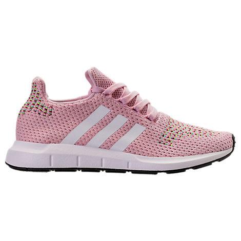 Women'S Swift Run Primeknit Casual Shoes, Pink