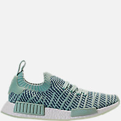 Women's adidas NMD R1 STLT Primeknit Casual Shoes