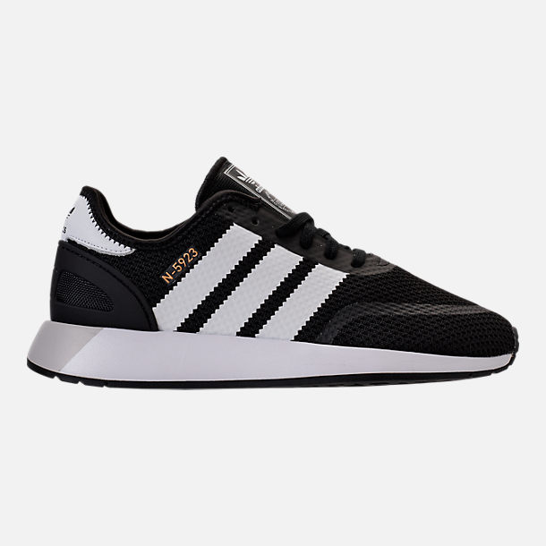 adidas shoes i 5923 black style background circle 588495