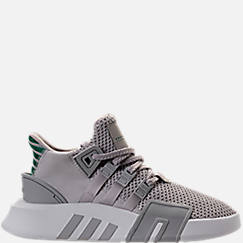 Boys' Grade School adidas EQT ADV Basketball Casual Shoes