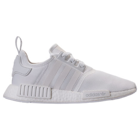 0039c250e Adidas Originals Adidas Men S Nmd R1 Casual Sneakers From Finish Line In  White