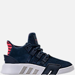 Boys' Preschool adidas EQT Basketball ADV Casual Shoes