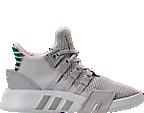 Boys' Preschool adidas EQT Basketball ADV Casual Shoes