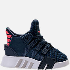 Boys' Toddler adidas EQT Basketball ADV Casual Shoes