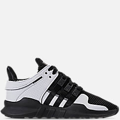 Boys' Grade School adidas EQT Support ADV Casual Shoes