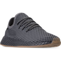 Finishline.com deals on Adidas Men's Originals Deerupt Runner Casual Shoes