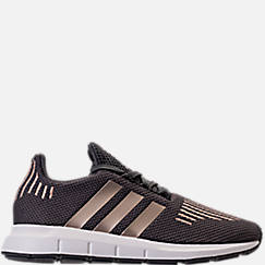 Girls' Preschool adidas Swift Run Casual Shoes