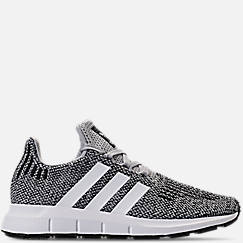 Boys' Little Kids' adidas Swift Run Casual Shoes