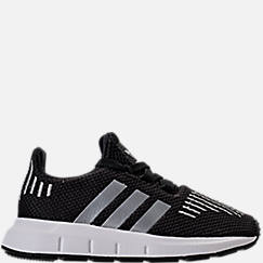 Boys' Toddler adidas Swift Run Casual Shoes