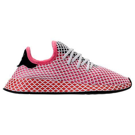 ede9f8ebc276f UPC 191028113022 product image for Adidas Women s Originals Deerupt Runner  Casual Shoes
