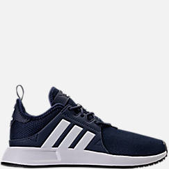 Boys' Grade School adidas Originals X_PLR Casual Shoes