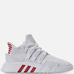 Men's adidas Originals EQT Basketball Knit OG Off-Court Shoes