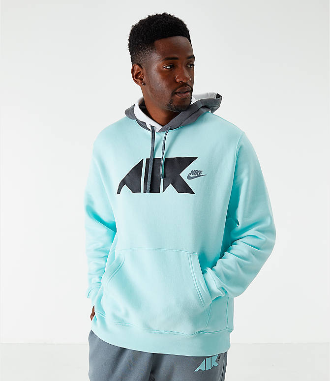 outlet convenience goods discount Men's Nike Sportswear Club Fleece Geometric Hoodie