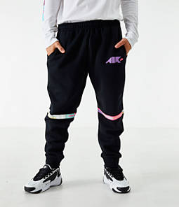 Men's Nike Sportswear Geometric Jogger Pants