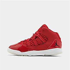 Boys' Little Kids' Jordan Max Aura Basketball Shoes