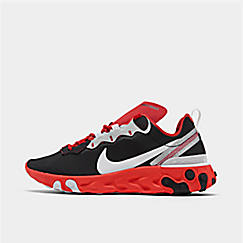 Men's Nike React Element 55 Casual Shoes