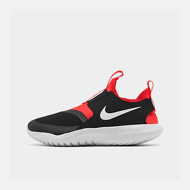 magasin d'usine bc5b9 783b2 Boys' Big Kids' Nike Flex Runner Running Shoes