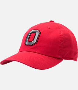 Top Of The World Ohio State Buckeyes College Crew Adjustable Hat