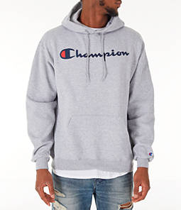 Men's Champion SC Graphic Hoodie