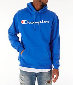 Men's Champion SC Graphic Hoodie