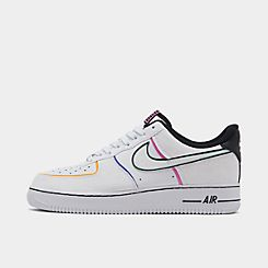 rilasciare informazioni su primo sguardo outlet Nike Air Force 1 Shoes | White Air Force 1 | Finish Line