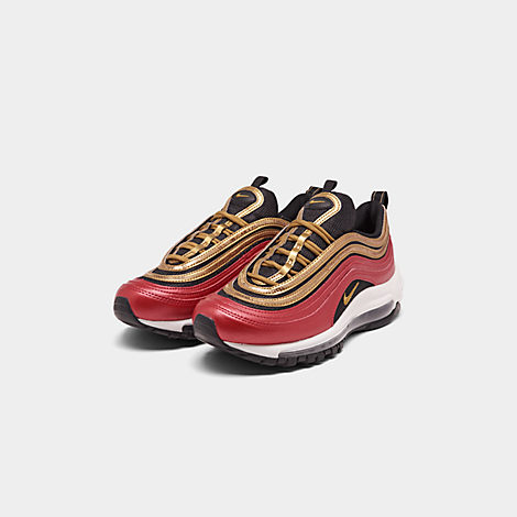 Women's Nike Air Max 97 Glam Dunk Casual Shoes