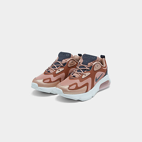 Women's Nike Air Max 200 Holiday Sparkle Casual Shoes