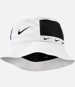 Nike Repeat Swoosh Bucket Hat