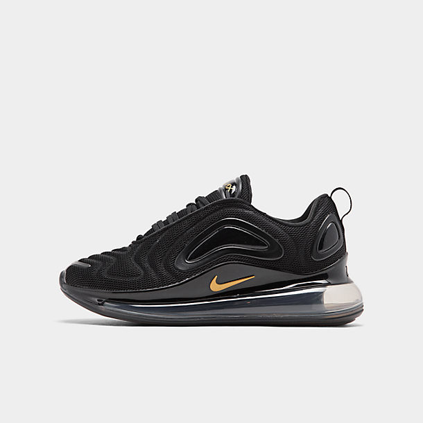 Women's Nike Air Max 720 Metallic Running Shoes