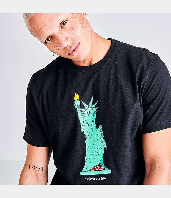 Nike Jordan New York City shirt