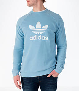 Men's adidas Originals adicolor OG Crew Sweatshirt Product Image